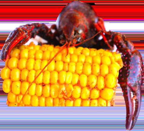 Corny Lobster