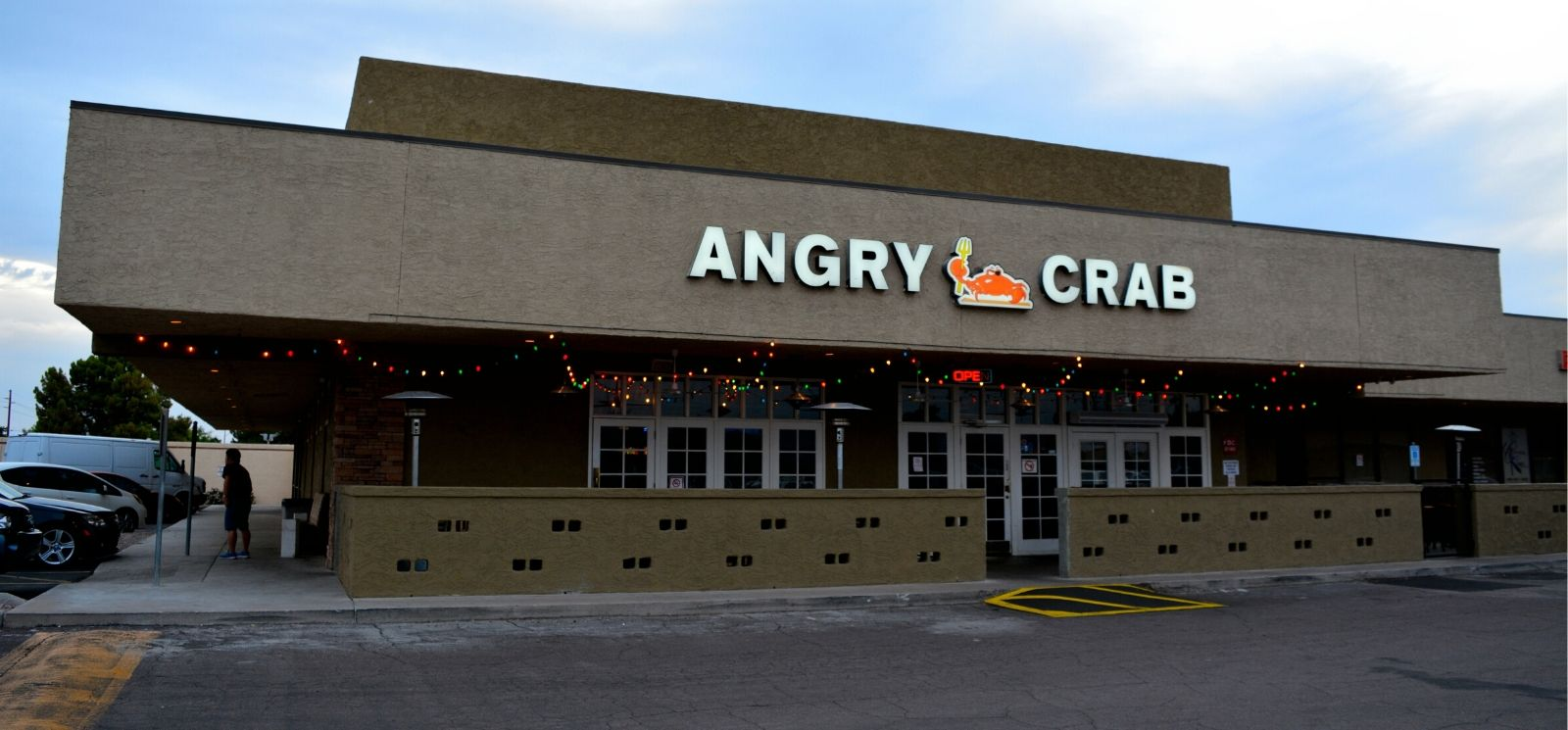 4 Things We Look for in an Angry Crab Shack Franchise Owner