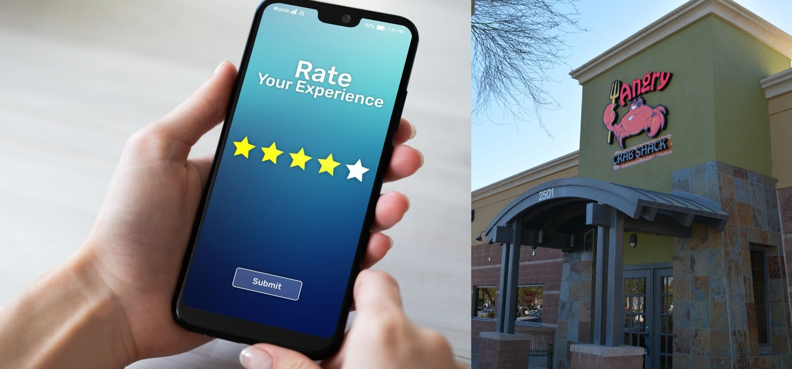 How Online Reviews Boost Restaurant Franchise Sales