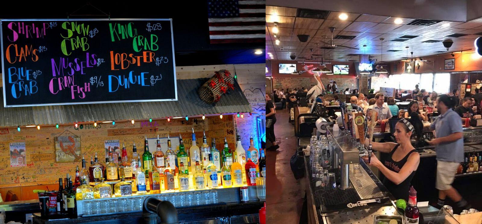 4 Tips for Restaurant Franchise Beverage and Bar Management
