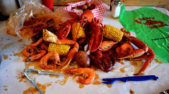 Angry Crab Shack ramps up expansion in 2020