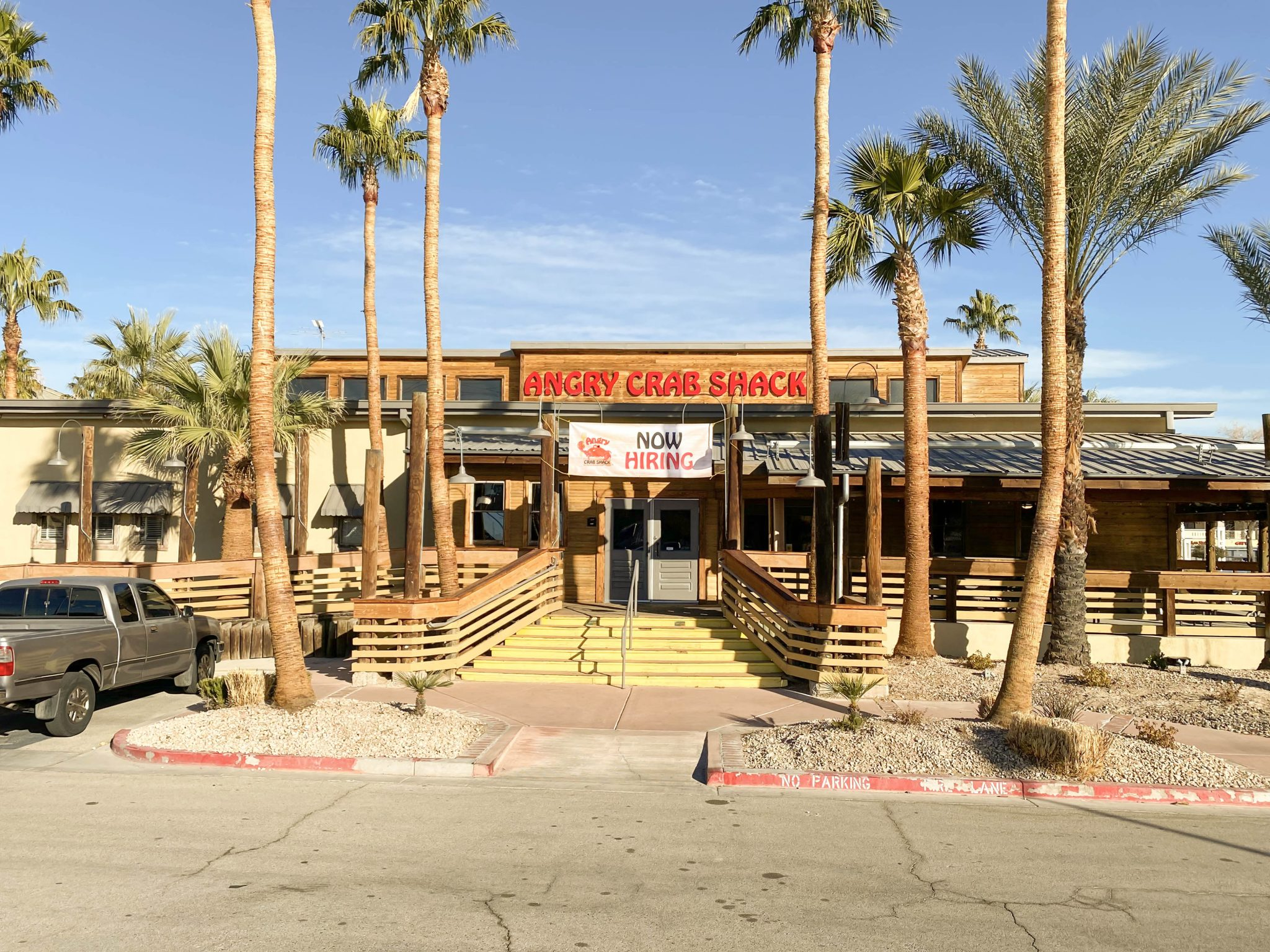 Opening Angry Crab Shack's Newest Franchise a Dream in the Making for Nevada Couple