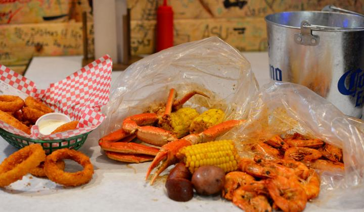 Angry Crab Shack Ready to Ride Momentum Into 2021